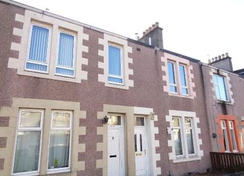 Thumbnail 1 bed flat to rent in Taylor Street, Methil, Leven