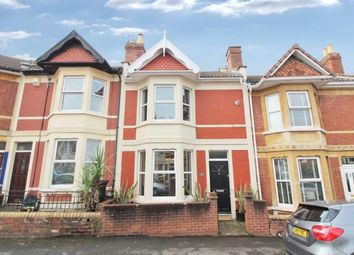 Thumbnail 2 bed terraced house for sale in Sandwich Road, Brislington, Bristol
