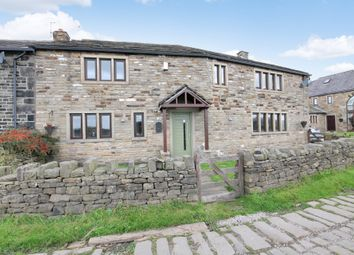 Thumbnail 5 bed cottage for sale in Prickshaw Lane, Whitworth, Rochdale