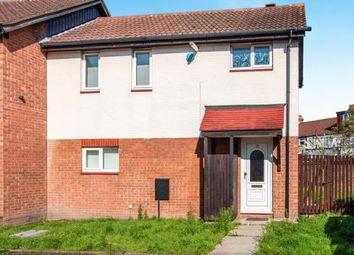 Thumbnail 3 bed end terrace house for sale in Furtherfield Close, Croydon, Surrey, .