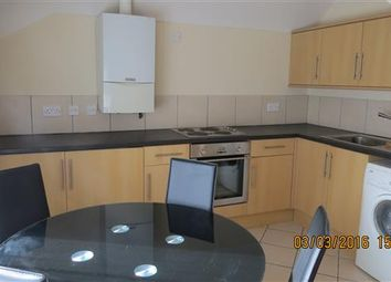 Thumbnail 2 bed flat to rent in Station Road, Little Sutton, Ellesmere Port