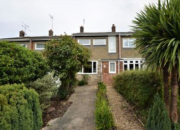 Thumbnail 3 bed terraced house to rent in Frensham Close, Yateley