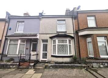 2 bed property to rent in Fleet Street, Keyham, Plymouth PL2