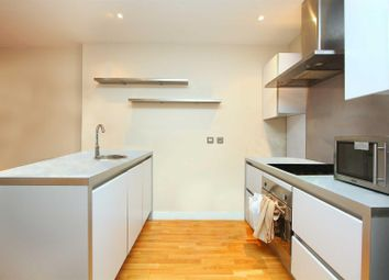 1 bed flat for sale in Quayside, Newcastle Upon Tyne NE1