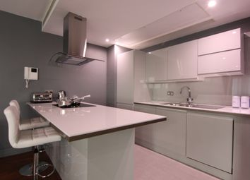 Thumbnail 3 bed flat to rent in 2 Praed Street, London