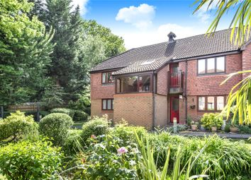 Thumbnail 2 bed flat for sale in Alderbrook Court, 58 The Alders, West Wickham
