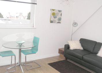 Thumbnail 1 bedroom flat to rent in Claremont Street, Aberdeen