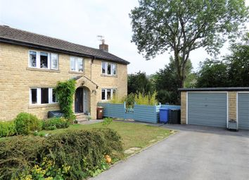 Thumbnail 4 bed semi-detached house for sale in Dales Avenue, Embsay, Skipton