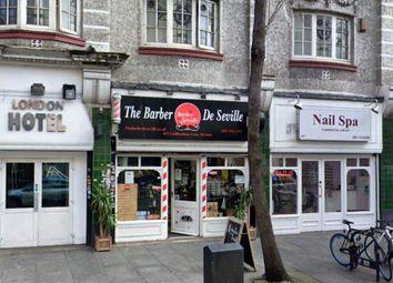 Thumbnail Retail premises for sale in Coldharbour Lane, London