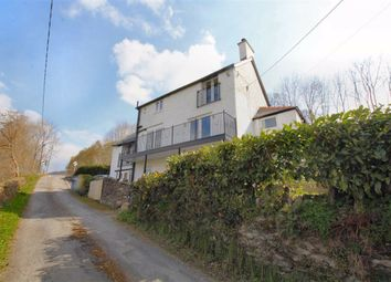 Thumbnail 3 bed cottage for sale in Corwen Road, Glyndyfrdwy, Corwen