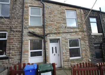 Thumbnail 1 bed terraced house for sale in Oak Street, Bacup