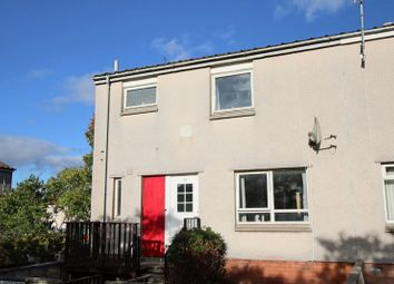 Thumbnail 3 bed terraced house for sale in Webster Court, Arbroath