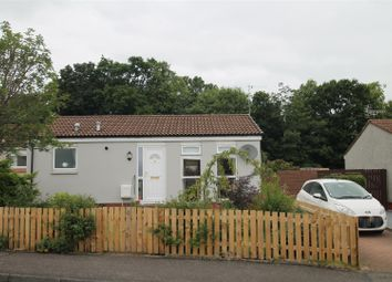 Thumbnail 1 bed semi-detached bungalow for sale in Loaninghill Park, Uphall, Broxburn