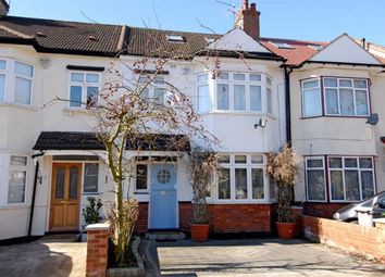 3 bed property for sale in Hanover Road, Kensal Rise, London NW10