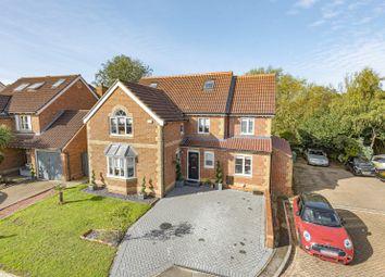 Davis Road, Weybridge KT13. 5 bed detached house for sale