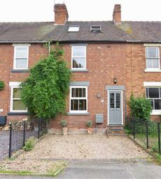 Thumbnail 3 bed terraced house for sale in Bellbrook, Penkridge, Stafford