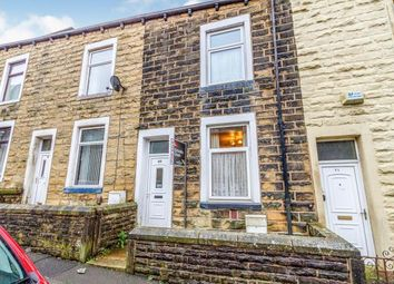 3 bed terraced house for sale in Derby Street, Colne, Lancashire BB8