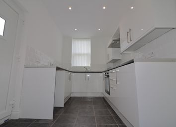 Thumbnail 2 bed terraced house to rent in Cemetery Road South, Swinton
