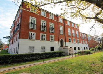 Thumbnail 2 bedroom flat for sale in Eudo House, Circular Road South, Colchester, Essex