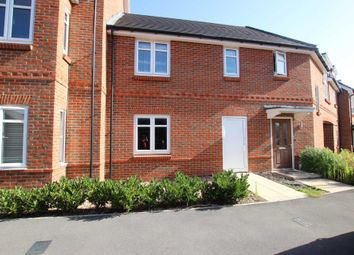Thumbnail 2 bed flat for sale in Repton Crescent, Reading