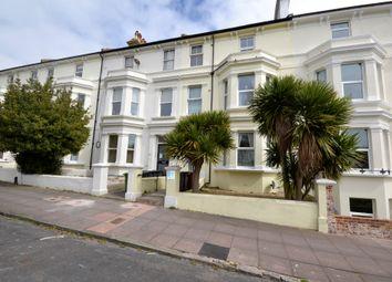2 bed flat for sale in Upperton Gardens, Eastbourne BN21