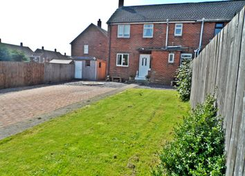 Thumbnail 3 bed semi-detached house for sale in Windsor Square, Trimdon, Trimdon Station
