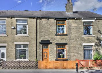 Thumbnail 2 bed terraced house for sale in Lake Bank, Hollingworth Lake