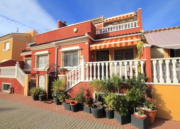 Thumbnail 4 bed town house for sale in Torreta 3, Torrevieja, Alicante, Valencia, Spain