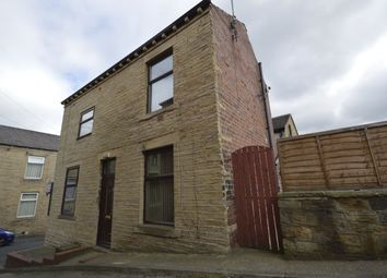 Thumbnail 3 bed terraced house for sale in Hartley Street, Dewsbury