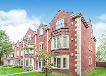 Thumbnail 3 bed flat for sale in Whitegate Drive, Blackpool