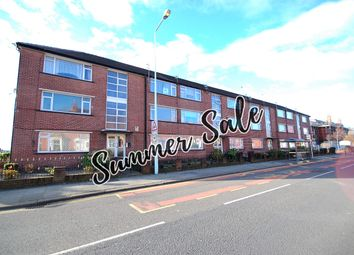 Thumbnail 2 bedroom flat for sale in Grasmere Road, Blackpool, Lancashire