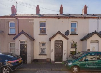 Thumbnail 2 bedroom terraced house for sale in Parker Street, Belfast