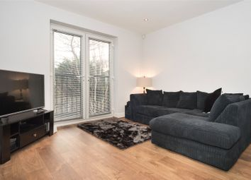 Thumbnail 2 bedroom flat for sale in Bramble Mews, Leeds, West Yorkshire