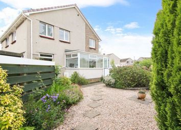 Thumbnail 3 bed semi-detached house for sale in 1 Mayburn Loan, Loanhead