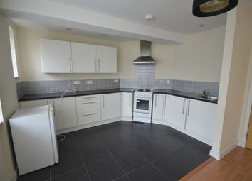 Thumbnail 2 bed flat to rent in Friar Lane, Leicester