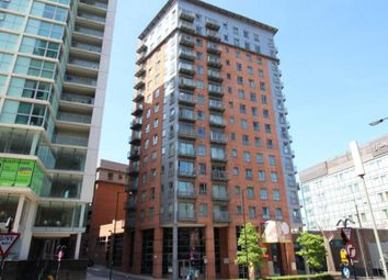 Thumbnail 1 bed flat to rent in Scotland Street, Sheffield