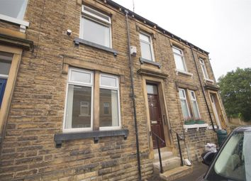 Thumbnail 3 bed terraced house to rent in Stanley Street, Brighouse