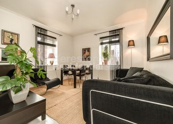 Thumbnail 2 bed flat for sale in Ellacombe House, Brixton