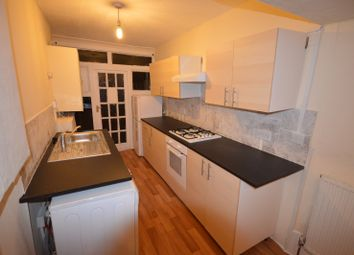 Thumbnail 3 bedroom terraced house to rent in New Road, Dagenham Docks
