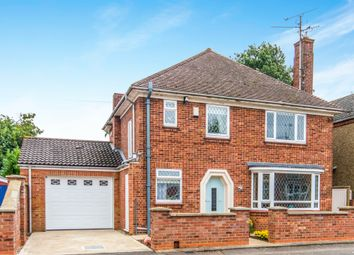 Thumbnail 3 bed detached house for sale in Whitecroft Bungalows, Station Drive, Wisbech St. Mary, Wisbech