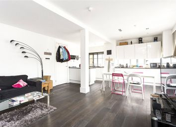 Thumbnail 4 bedroom property for sale in The Storehouse, 56 Hackney Road, London