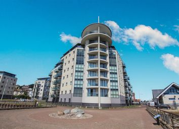 Thumbnail 2 bed flat for sale in West Quay, Newhaven