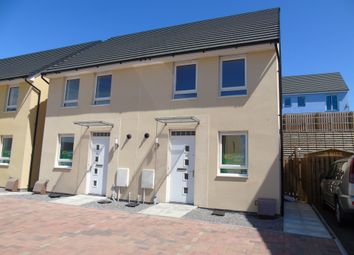 Thumbnail 2 bed semi-detached house for sale in Crompton Way, Ogmore-By-Sea, Bridgen