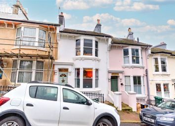 Thumbnail 3 bed terraced house for sale in Wakefield Road, Brighton