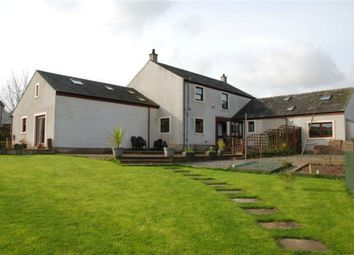 Thumbnail 7 bed detached house for sale in Crest Hills, Hesket Newmarket, Wigton, Cumbria
