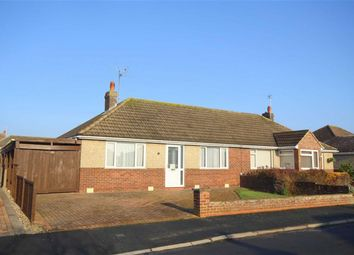 Thumbnail 2 bed semi-detached bungalow for sale in Hill View Road, Swindon, Wiltshire
