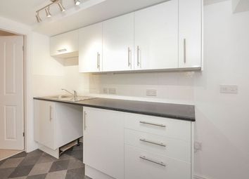 Thumbnail 1 bed flat for sale in Yorkshire Court York Road, Acomb, York