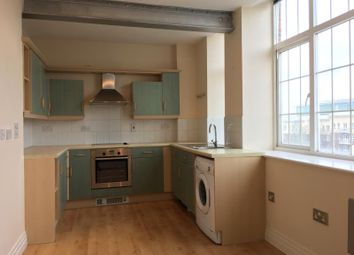 Thumbnail 1 bed flat to rent in The Old Silver Works, 54A Spencer Street, Birmingham B186Jt