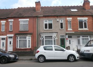Thumbnail 2 bed property to rent in Henry Street, Nuneaton
