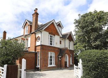 Thumbnail 5 bed detached house to rent in Wilton Crescent, Merton Park